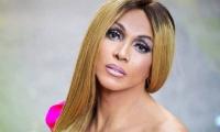 Juana Jiménez, actriz trans colombiana que brilla en Italia
