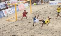 El Distrito tendrá la oportunidad de pelear por la organización del evento más importante en Sudamérica en los deportes de playa.