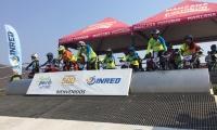 Se inaugura calendario de Bicicross