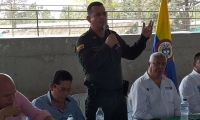 El Comandante de la Policía del Magdalena admitió que preocupa que el 48 por ciento de asesinatos en la jurisdicción hayan tenido que ver con hechos de intolerancia.