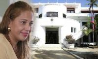 Norma Vera Salazar asumirá la secretaría de Gobierno.