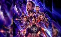 Nuevo poster de la pelicula 'Avenger: Endgame'