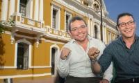 La suspensión de la audiencia tras largas horas es una victoria para el alcalde Martínez.