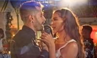 La pareja de artistas no han podido regresar a Colombia