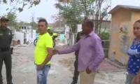 Presunto abuso sexual contra niña en cementerio de Barranquilla