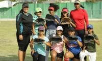 La mayoría de las niñas surgieron en las Escuelas Populares del Deporte de Santa Marta.