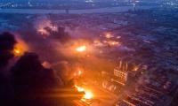 Explosión en planta química de China deja 47 muertos y decenas de heridos