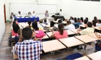 El programa de 'Becas de Maestrías Docentes' otorgadas por la Gobernación es un proyecto dirigido a mejorar la calidad de la educación en el Magdalena.
