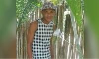 El joven asesinado no tenía antecedentes penales.