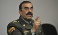 Reaparece General Rodolfo Palomino