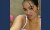 Ana Victoria Rueda, desaparecida