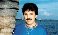 Rafael Orozco nació en Becerril, Cesar, el 24 de marzo de 1954.