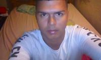 Raúl José Barrios Altamar, alias 'Guamero'.