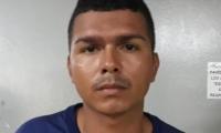 Autoridades capturan a Raúl José Barrios Altamar, alias 'Guamero', presunto asesino de la menor e Barranquilla