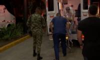 Atentado a patrulla militar en Cauca