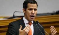 Inhabilitan por 15 años al Presidente Interino de Venezuela