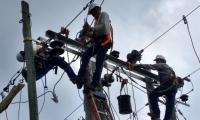 Debido a los trabajos de mantenimiento es posible que también se presenten breves interrupciones sobre el circuito Alcázares.