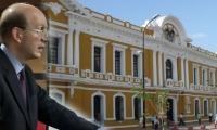 Andrés Rugeles fue encargado de la Alcaldía de Santa Marta a través de un decreto, firmado el primero de abril.