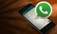 Próximamente nueva actualización de Whatsapp