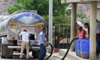 Essmar informa sobre su plan de contingencia para Semana Santa debido a la escasez de agua en Santa Marta
