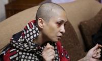 Asma Aziz denuncia haber sido víctima de su marido