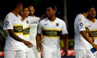 El lateral colombiano jugó 91 minutos en su vuelta a las canchas.