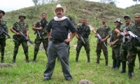 El exjefe paramilitar se desmovilizó en el 2006 con 1.700 hombres que sembraron el terror y el luto en Santa Marta y parte de la zona rural.