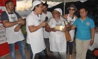 8, 9 Y 10 de abril en Santa Marta, la Gran Jornada Masiva de Extracción y Degustación de Pez León