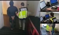 Desarticulan en España banda que ingresaba ilegalmente a colombianos a ese país