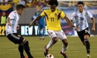 La oncena nacional solo ha conquistado una Copa América y fue en el 2001 cuando la organizó.