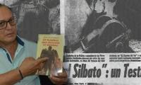 Alberto Lleras Noriega, autor del libro 'El hombre que derrotó al destino'