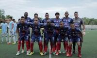 El onceno bananero viene de igualar en la Copa como visitante ante Real San Andrés.