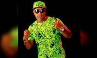 El fallecido cantante de champeta 'Deivi Rap'