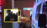 El padrastro de la víctima fue detenido y la madre es investigada.