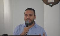 El secretario de Salud del Distrito, Julio Salas.
