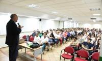 Con una serie de conferencias la Universidad del Magdalena promocionará la primera cohorte de la Especialización en Gerencia de Mercadeo y la segunda cohorte de la Especialización en Finanzas.