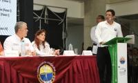 La petición la hizo el rector Pablo Vera ante el presidente Iván Duque.