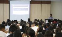 Seminario de UCC con invitados internacionales sobre 'Educación y convivencia'