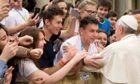 Mensaje del Papa a la juventud