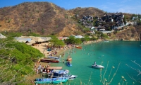 Playa Grande es uno de los lugares recomendados por Seguimiento.co