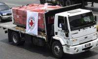 Ingresa ayuda humanitaria a Venezuela