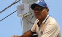 Wuadith Rangel, expresidente de la JAC de San Jorge.