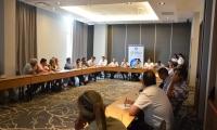 Reunión entre Essmar y sector hotelero sobre plan de contingencia en Semana Santa