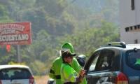 Accidentes viales habrían dejado 100 personas muertas en el país