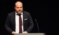 Anders Holch Povlsen, dueño de la tienda de ropa online ASOS