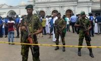 Atentados en Sri Lanka.