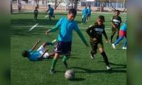 El torneo contó con la actuación de ocho escuelas.