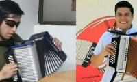 Los acordeoneros provienen de Estados Unidos, Venezuela y Chile.