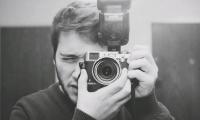 El samario Juan Vives dictará el taller de fotografía