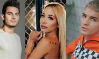 Pipe Bueno, Luisa Fernanda W y Legarda